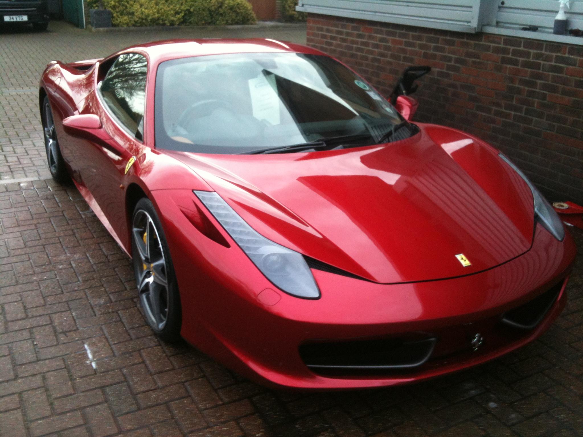 Car Body Shop >> Experienced High Quality Car Body Shop Providing Vehicle